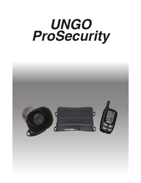 ungo car alarm wiring diagram k9 car alarm wiring diagram