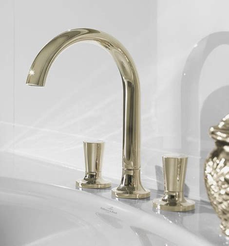 luxury bathroom faucets brands brand name faucets luxury villeroy boch la fleur faucets