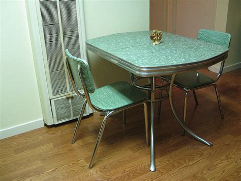1950s Kitchen Tables Retro Kitchen Furniture Vintage Formica Patterns Vintage Formica Kitchen Table And Chairs