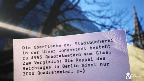 Mit Freundlichen Grüßen Nach Mit Freundlichen Gr 252 223 En Nach Berlin Ulmer Spickzettel