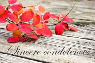 how to write a condolence note everplans