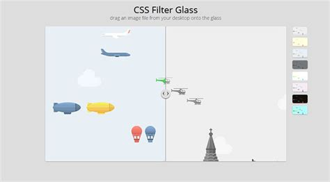 layout css filters enabled 11 css filter tutorials exles web graphic design