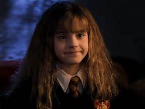 why harry potter should really be all about hermione
