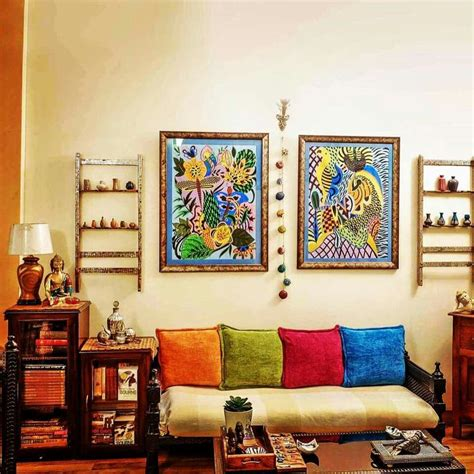 indian home interior design 14 amazing living room designs indian style interior and