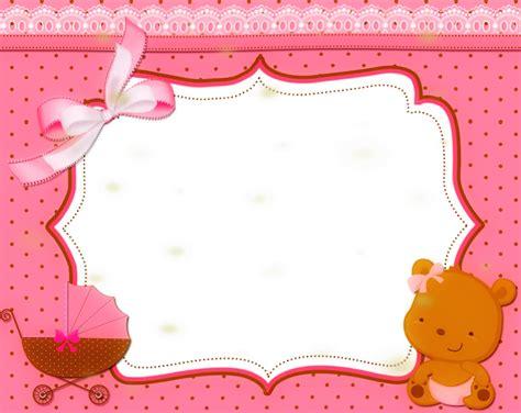 tarjetas de invitacion para imprimir baby shower gratis gentiles tarjetas para imprimir baby shower ni 241 a listas