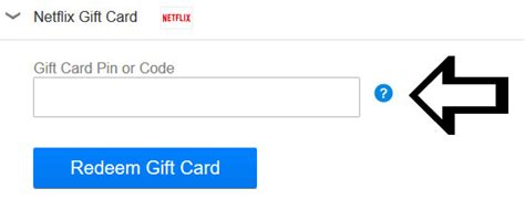 How To Redeem Netflix Gift Card - netflix gift card codes uk infocard co