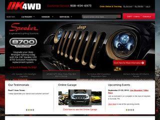 OK Auto, 4WD & Tireok4wd.com Consumer Reviews at