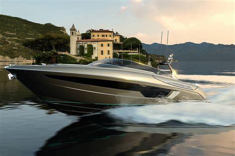 riva yacht open riva 56 new open yacht revealed extravaganzi