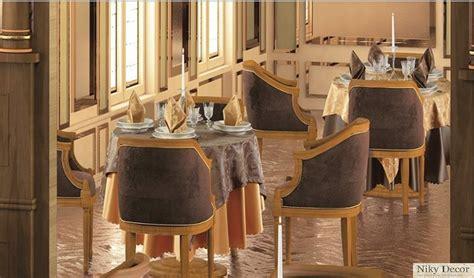 restaurant interior design planting classic style restaurant gallery archinect