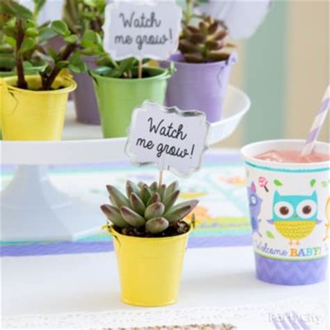 woodland baby shower decorations idea woodland baby