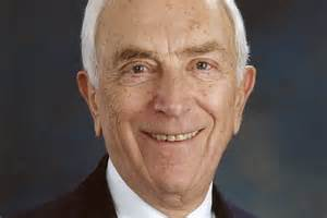 Sen Blade New lautenberg remembered as chion for equality
