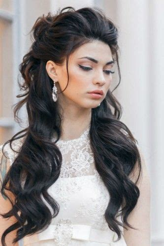 Wedding Hairstyles Pulled Back by Fascinating Pullback Wedding Hairstyles About Lifestyle