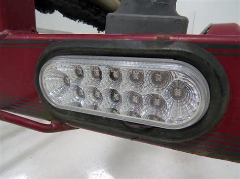 waterproof led trailer lights miro flex trailer tail light stop tail turn led