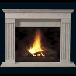Faux Fireplace Mantel Kits by Faux Fireplace Kits From Sears