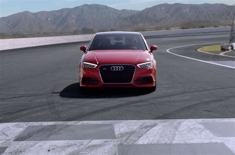audi commercial 2015 audi a3 ad pays homage to the uncompromised motor trend