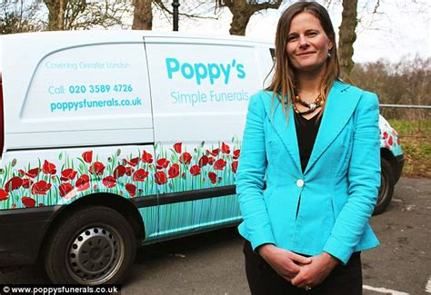 Poppys Funerals I Soon Got Used To Seeing Dead Bodies Female | poppy s funerals i soon got used to seeing dead bodies