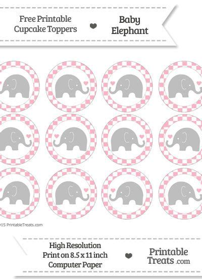 1000 ideas about elephant cupcakes on pinterest