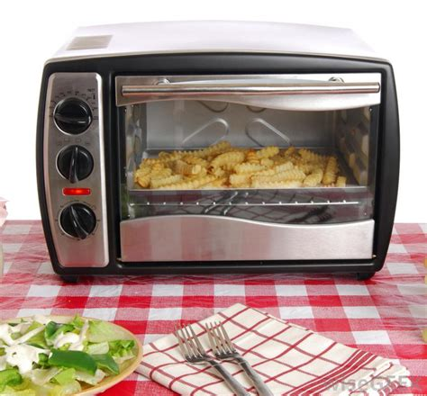 Toaster Oven Instead Of Microwave what are some ways to use a toaster oven with pictures
