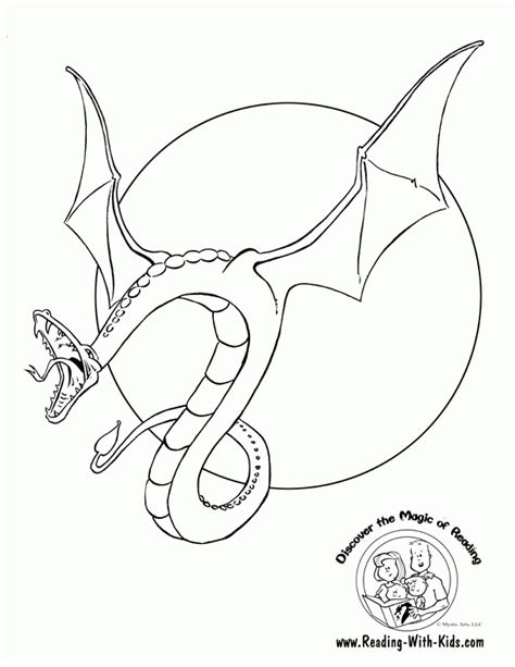 coloring pictures of flying dragons simple dragon pictures az coloring pages