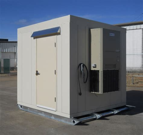 Door Shelter by Command Centers Landa Mobile Systems
