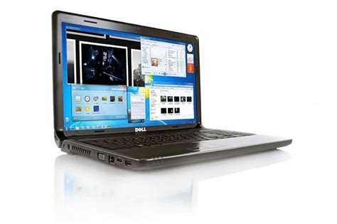 Laptop Dell Inspiron 1564 dell inspiron 15 1564 laptop specs