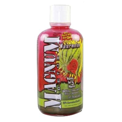 Where To Buy Magnum Detox Drink by Can You Really A Test Stoner Things