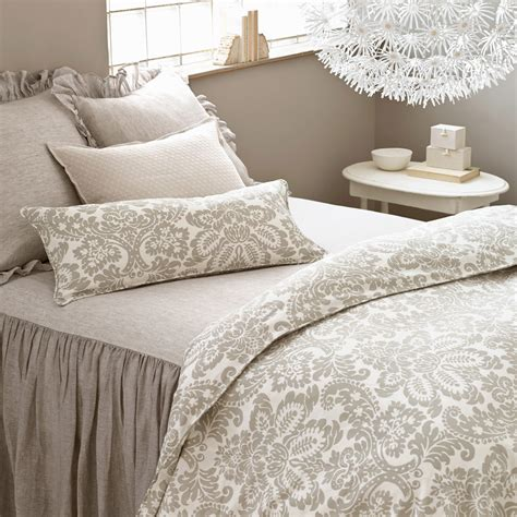 damask comforter brown damask bedding gold and cream comforter gold and