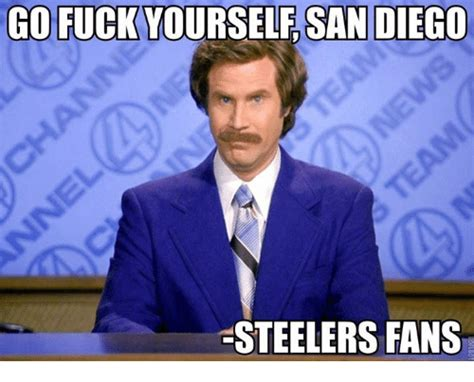 Go Fuck Yourself Meme - 25 best memes about steelers steelers memes
