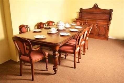 victorian  ft dining ref   regent antiques
