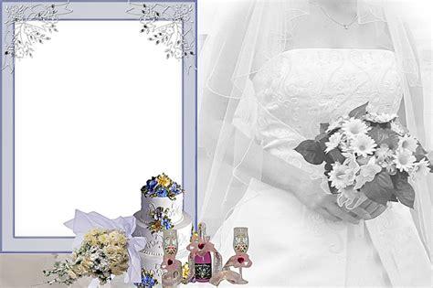 imagenes en png para bodas 7 preciosos marcos para fotos de boda o matrimonio