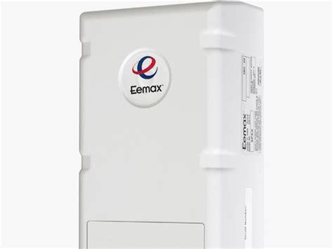 eemax sp3512 electric tankless water heater eemax tankless water heater interior officialnatstar