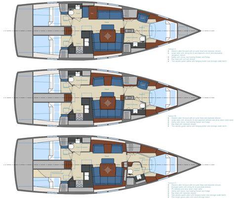 Design A Salon Floor Plan C Yacht Concept C Yacht