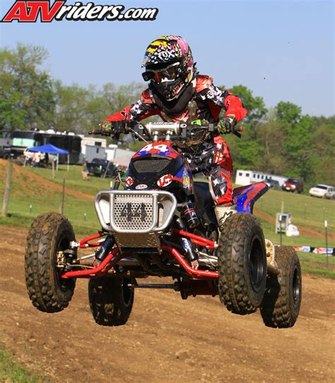 motocross racing classes ama atv motocross nationals youth mid season race report