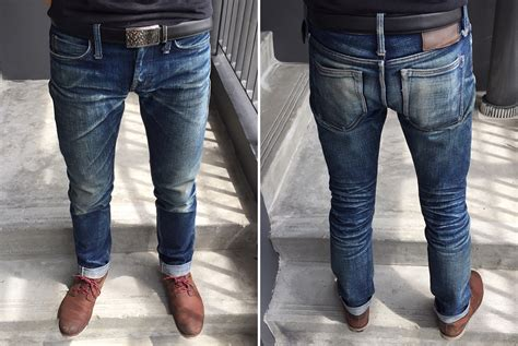 Denim Unbranded fade of the day unbranded ub121 7 months 1 wash 1 soak