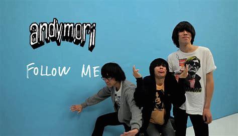 Follow Me 2 andymori quot follow me quot