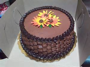 How Decorate Cake At Home Simple Cake Decorating Ideas For Birthdays