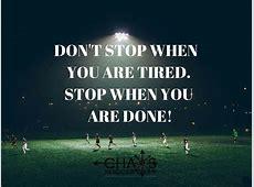 Soccer motivational quote | Motivational Soccer Quotes ... Inspirational Soccer Quotes
