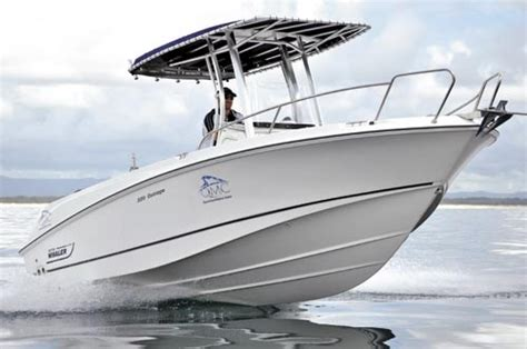 boston whaler boats australia boston whaler 220 outrage review trade boats australia