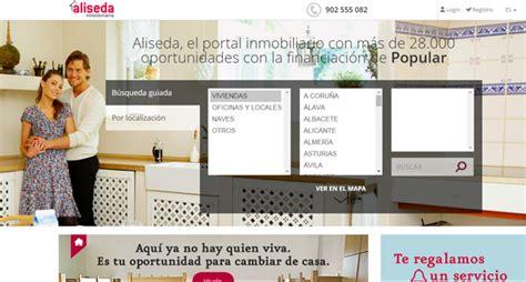 banco popular inmobiliaria pisos de embargos por los - Venta Viviendas Banco Popular