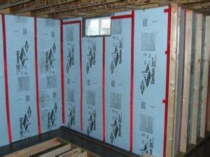 rigid foam insulation basement 25 best ideas about basement insulation on
