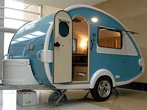 Small Travel Trailer With Bathroom by Small Travel Trailer Houses Interior Design Giesendesign