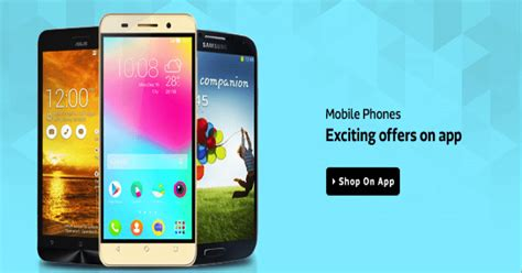 mobile phone offers 10 smartphones mobile offers from flipkart upto