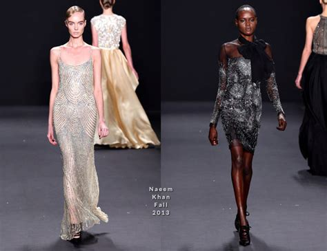 Catwalk To Carpet In Naeem Khan by Elsa Pataky In Naeem Khan Fast And Furious 6 World