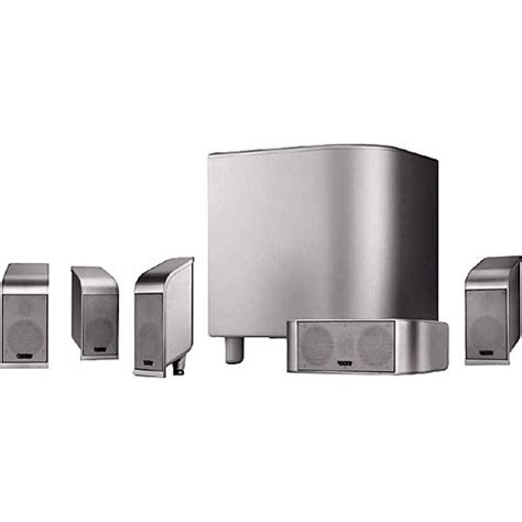 infinity tss 500pl home theater speaker system tss 500plt b h