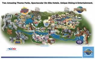 universal studios map florida universal studios park map universal orlando park map