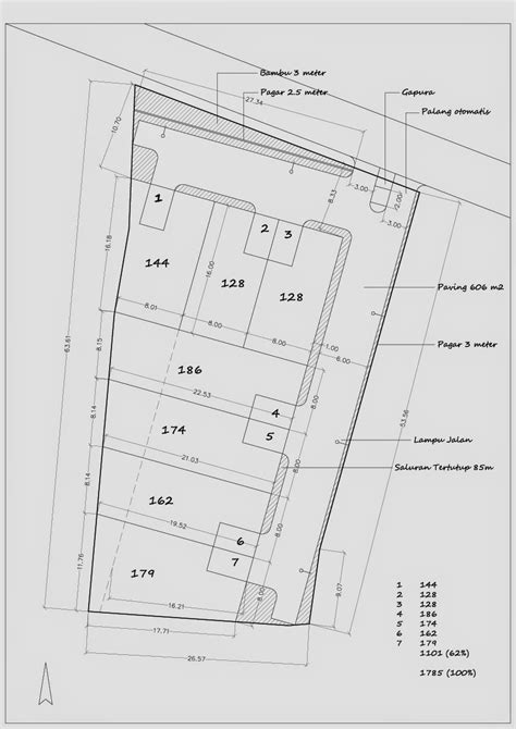 perumahan bertema bagaimana membuat site plan perumahan perumahan ekspatriat bagaimana membuat site plan perumahan