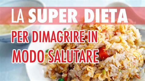 alimentazione per dimagrire dieta e alimentazione per dimagrire in modo sano