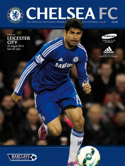 chelsea leicester chelsea vs leicester city player ratings world soccer talk