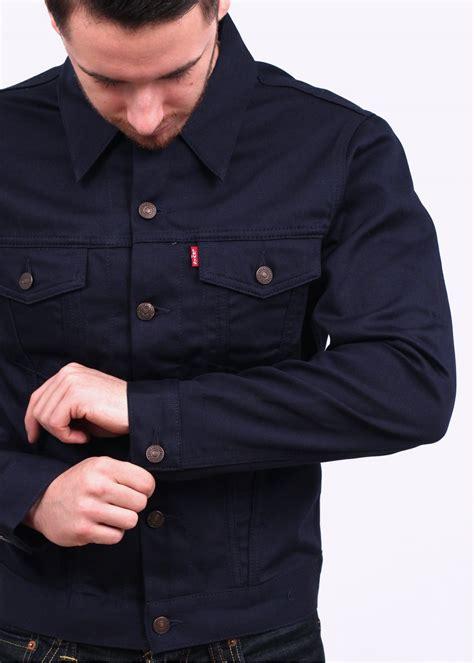 Jaket Pria Diadora Levis Navy levi s vintage clothing 1967 type iii bedford cord trucker
