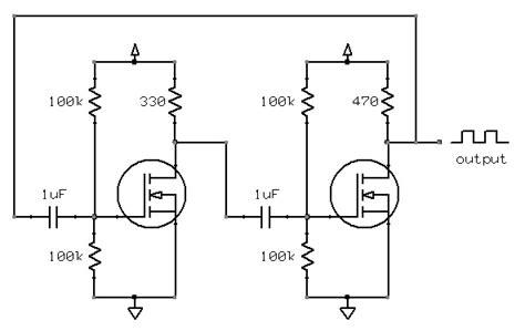 mosfet transistor oscillator mosfet transistor oscillator 28 images understanding royer oscillator for wireless power